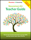 Steps to Comprehension Teacher Guide Sampler